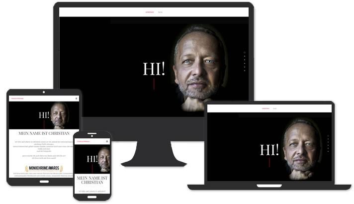 Homepage für Fotograf Adelsdorf bei Erlangen